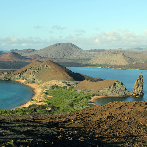 Scenic Galapagos