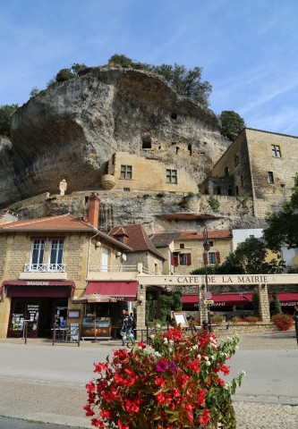 Historical Cafe